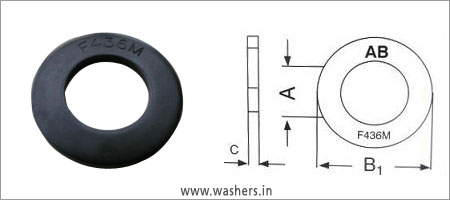 astm f436M hardened flat washers,Washers manufacturers india