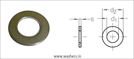 bs 4320 flat washer c d,Washers manufacturers india,spring