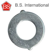High Strength Friction Grip - HSFG washers - structure washers